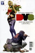 DV8 Gods and Monsters (2010 DC/Wildstorm) 5
