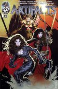 Artifacts (2010 Top Cow) 2A
