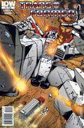 Transformers (2009 IDW) 10A