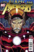 Avengers (2010 4th Series) 4A