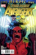 New Avengers (2010 2nd Series) 3A