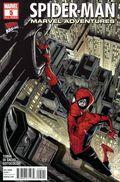 Spider-Man Marvel Adventures (2010) 5