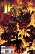 Thor (2007 3rd Series) 613