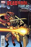 Deadpool Team-Up (2009 2nd Series) 890