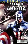 Captain America (2004 5th Series) 609A