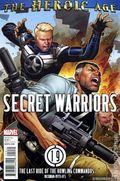 Secret Warriors (2009 Marvel) 19