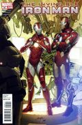 Invincible Iron Man (2008) 29A