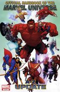 Official Handbook of the Marvel Universe A to Z Update (2010) 3