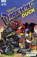 Darkwing Duck (2010 Boom Studios) 3A