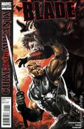 Blade Curse of the Mutants (2010) 1