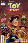 Toy Story Tales from the Toy Chest (2010 Boom) 2