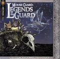 Mouse Guard Legends of the Guard (2010) 4