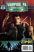 Vampire, PA (2010 Moonstone) 2A