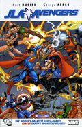 JLA/Avengers TPB (2008 DC/Marvel) 1-REP