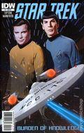 Star Trek Burden of Knowledge (2010 IDW) 1C