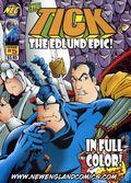 Tick The Edlund Epic (2010 NEC) 5
