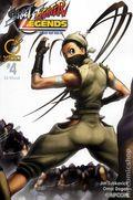 Street Fighter Legends Ibuki (2010 Udon) 4A