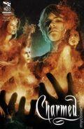 Charmed (2010 Zenescope) 3A