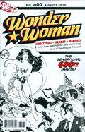 Wonder Woman (2006 3rd Series) 600C
