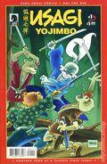 Usagi Yojimbo (2010 Dark Horse One for One) 1