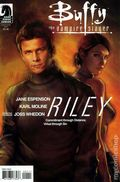 Buffy the Vampire Slayer Riley (2010 Dark Horse) 0A
