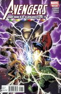 Avengers and the Infinity Gauntlet (2010) 1