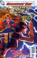 Justice League of America (2006 2nd Series) 46B