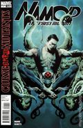 Namor The First Mutant (2010 Marvel) 1A