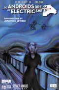 Do Androids Dream of Electric Sheep (2009 Boom Studios) 12B