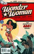 Wonder Woman (2006 3rd Series) 600B