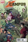 X-Campus (2010 Marvel) 1B