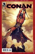 Conan (2010 Dark Horse One For One) 1
