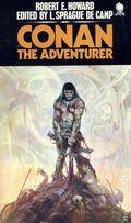 Conan PB (1973 Sphere Books Novel) 1-REP