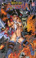 Warrior Nun Areala Bolt Premium (1997) 1A