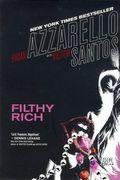 Filthy Rich GN (2010 DC/Vertigo Crime) 1-1ST