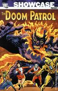 Showcase Presents Doom Patrol TPB (2009-2010 DC) 2-1ST