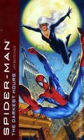 Spider-Man The Darkest Hours PB (2006 Novel) 1-1ST