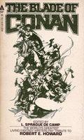 Blade of Conan PB (1979 Ace Novel) 1-1ST