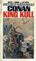 King Kull PB (1967 Lancer Novel) 1-REP