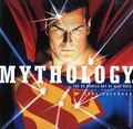 Mythology The DC Comics Art of Alex Ross Calendar (2005 Welcome Books) YR-2005