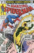 Amazing Spider-Man (1963 1st Series) Mark Jewelers 193MJ