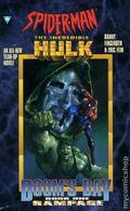 Spider-Man/Incredible Hulk Doom's Day Trilogy PB (1996-1997 Boulevard Novel) 1-REP