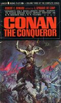 Conan PB (1966-1977 Lancer/Ace Books Novel) 9A-REP