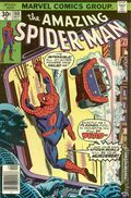 Amazing Spider-Man (1963 1st Series) Mark Jewelers 160MJ