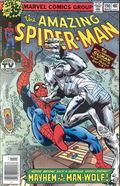 Amazing Spider-Man (1963 1st Series) Mark Jewelers 190MJ