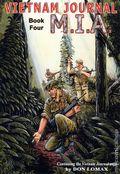 Vietnam Journal TPB (2009-2011 Transfuzion) Series 1 2nd Edition 4-1ST
