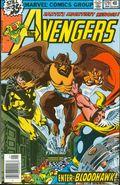 Avengers (1963 1st Series) Mark Jewelers 179MJ