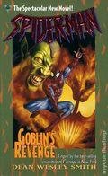 Spider-Man Goblin's Revenge PB (1996 Boulevard Novel) 1-1ST
