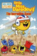 Little Miss Daredevil: The Incredible Race GN (2012 Viz) 1-1ST