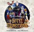 Art and Making of Hotel Transylvania HC (2012 Titan Books) 1-1ST